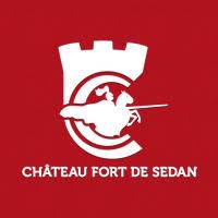 Chateau fort sedan