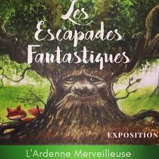 Escapages fantastiques exposition 2