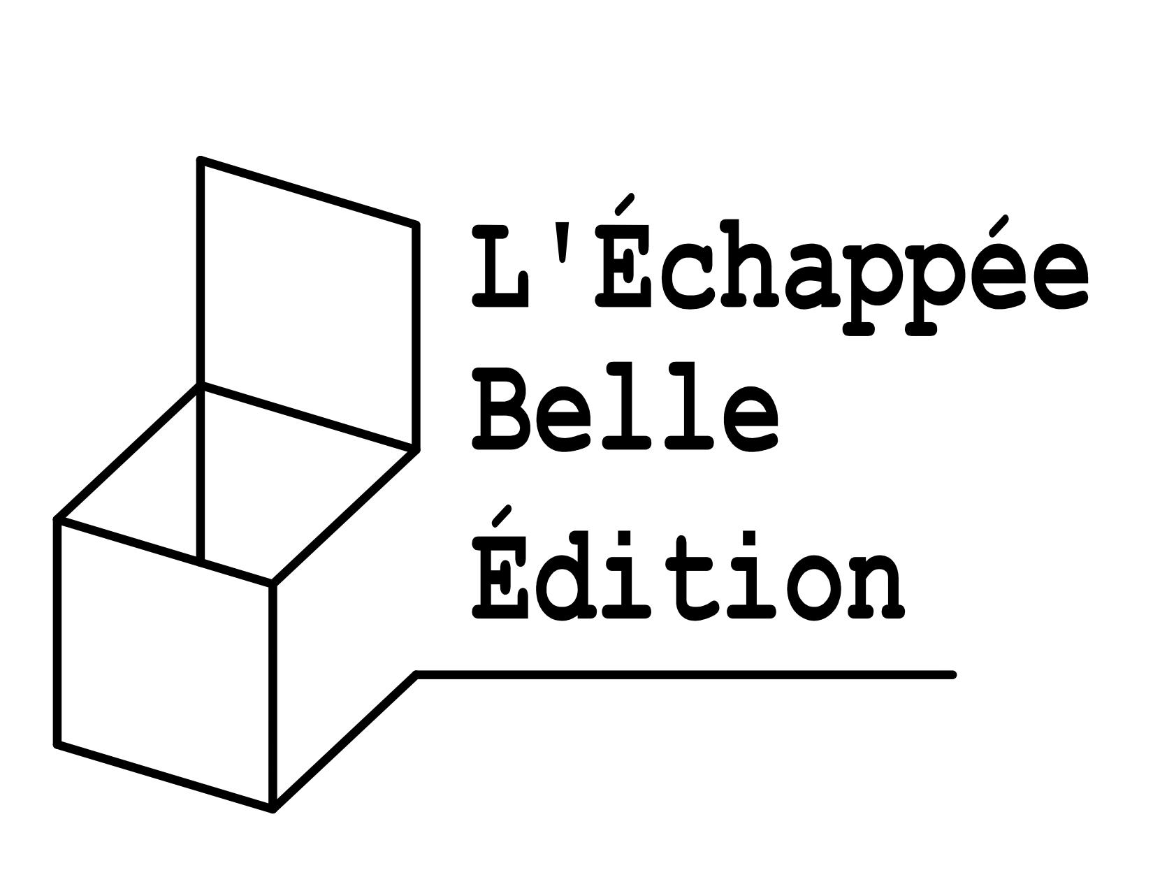 Logo e be layout1
