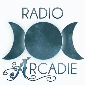 Logo radioarcadie