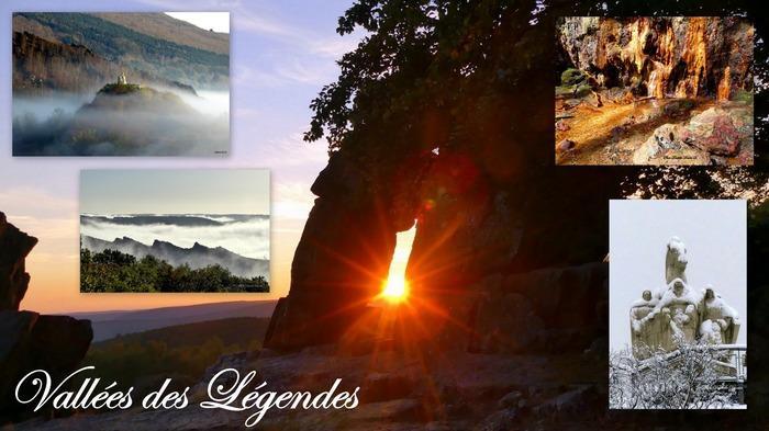Vallees de legendes 1