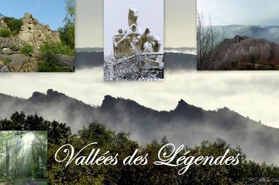 Vallees de legendes 2